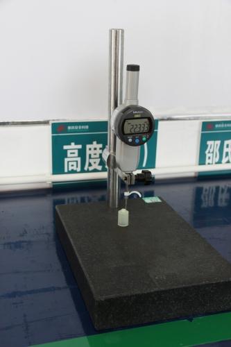 高度测试仪