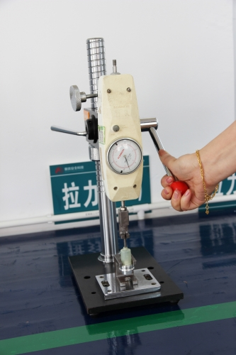 Tension tester