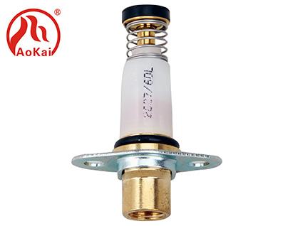 Solenoid valve RFH10.5-M