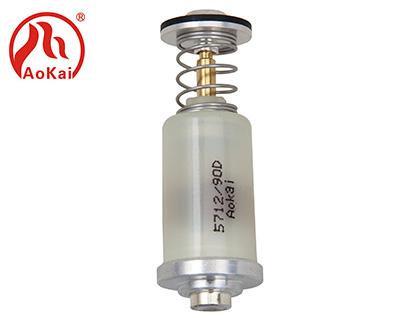 Solenoid valve RDQP13.7-A