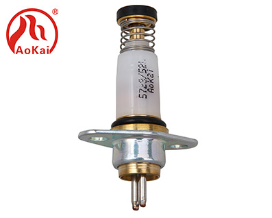 Solenoid valve RDFH10.5-B