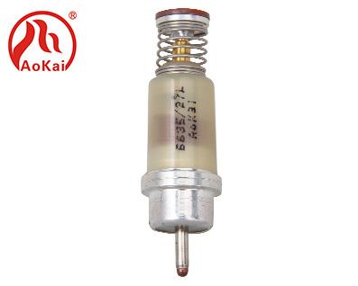 Solenoid valve RDQP8.5-K2