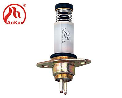 Solenoid valve RFH10.5-L-XT