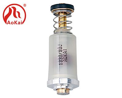 Solenoid valve RDQP11.5-A