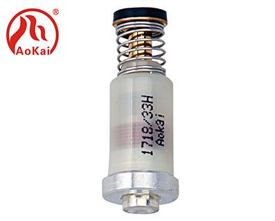 Solenoid valve RDQP9.0-C