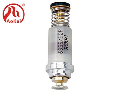 Solenoid valve RDQP9.0-B