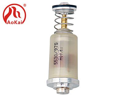 Solenoid valve RDQP11.5-A-1