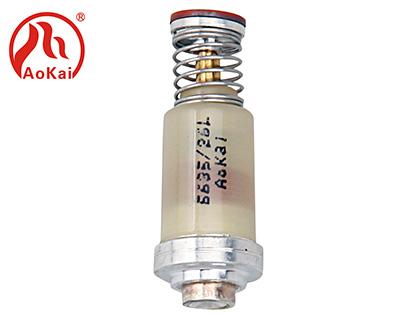 Solenoid valve RDQP8.5-Y2