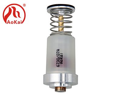 Solenoid valve RDQP15.5-A
