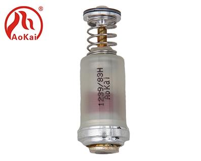 Solenoid valve RDQP11.5-Y
